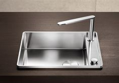 Blanco Attika Sink