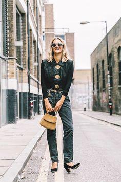 10 Best Street Style Looks From London Fashion Week