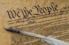 Benjamin Franklin introduced as a model for the country's framework document the constitution of the Iroquois Nation. The Iroquois' detailed constitution, called the Great Law of Peace, guaranteed freedom of religion, expression and other rights later embraced in the U.S. Constitution.