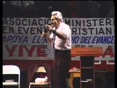 Una IDOLATRIA de muchos Cristianos es LA GLOTONERIA, Yiye Avila.
