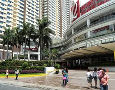 Robinsons Place Mall Ermita Manila Philippines Manila Philippines, Travel Guide, Mall, Traveling By Yourself, Street View, Big, Places, Travel Guide Books, Lugares