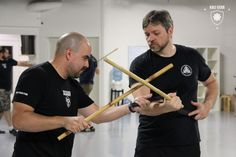 How to Make Every Repetition Count when Training the Filipino Martial Arts - Kali Gear