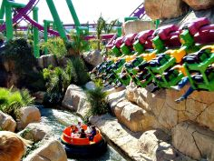 Some of the rides at Gold Reef City, Johannesburg, South Africa. Amusement Park, Waterfalls, Places To Travel, South Africa, I Am Awesome, Bucket, African, Touch, Movie
