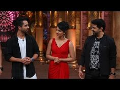 Comedy Nights Bachao August 27, 2016 Cant Full Stop Going to be Madness ...