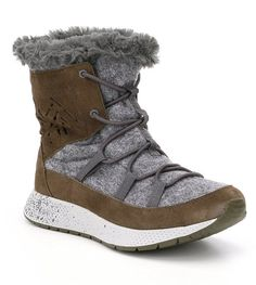 4b0bf3be356 Sperry 7Seas Submariner Oat Cold Weather Boots Cold Weather Boots
