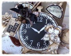 Dutch Doobadoo: Time Flies