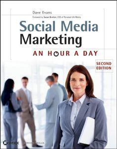Social Media Marketing: An Hour a Day by Dave Evans http://www.amazon.com/dp/1118194497/ref=cm_sw_r_pi_dp_rWM0ub0TE40K0