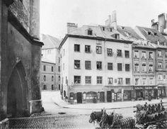 Isartor, view into Westenriederstraße, 1883