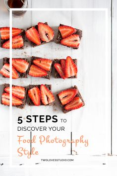 To discover your food photography style is just like any worthwhile relationship, it takes time to build. These 5 steps will evoke that style from within. Food Photography Styling, Food Styling, Photography Tricks, Dance Photography, Photo Hacks, Photo Tips, Food Blogs, Restaurant Recipes, Food Presentation