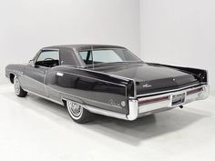 1968 Buick Electra 225 Coupe Electra 225, Buick Electra, 2015 Jeep Wrangler, Jeep Wrangler Unlimited, 1999 Jeep Cherokee, Ford Taurus Sho, Buick Models, Auto Design, Buick Riviera