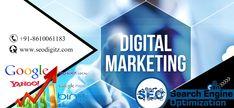 #DigitalMarketing  #SEO #PPC #GoogleAdwords #SocialMediaMarketing #PaidAdvertising #ReputationManagement Services in Bangalore,India. Click: www.seodigitz.com