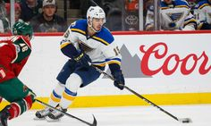 Blues C Robby Fabbri undergoes surgery = The St. Louis Blues announced on Tuesday that 21-year-old center Robby Fabbri has undergone successful surgery on his left knee. It's the second such surgery for Fabbri since.....