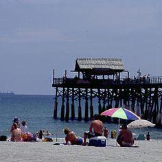 Dream Towns | Florida's Space Coast | CoastalLiving.com includes Cocoa Beach, FL