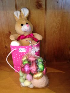 Easter bags £3