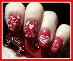 #diseñosdeuñas #nailart #nailartdesigns #nails #nail #lovenails