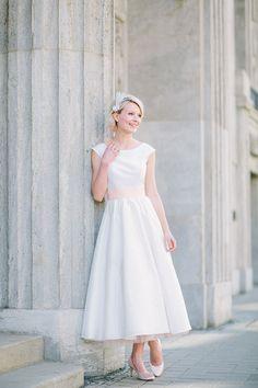 noni Brautkleidkollektion 2016 & noni Lieblinge | Hochzeitsblog - The Little Wedding Corner