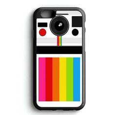 Vector Camera iPhone 7 Case