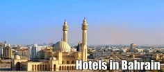 Save money on the best deals on hotels in Bahrain and our world generally with Dennis Dames Hotel Finder International by comparing 1000's of the leading deals on hotels sites at once. Best Price Guaranteed!