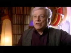 """Harlan Ellison: Pay the Writer - If you're on this board and you don't know this guy... You really should. He wrote a short story that The Matrix was based on, and brought you classic sci-fi episodes like """"The City on the Edge of Forever."""" (Star Trek) http://www.imdb.com/name/nm0255196/?ref_=fn_al_nm_1  Also, he has a youtube channel now."""
