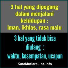 Jokes Quotes, Qoutes, Life Quotes, Self Reminder, Malu, Alhamdulillah, Islamic Quotes, Cool Words, Muslim