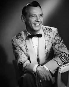 Hank Snow, The Singing Ranger  Canada's 1st Country Music Star