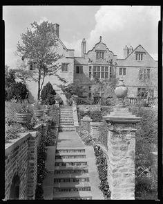 Virginia House, circa 1929-1930