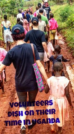 Want to volunteer in Africa? Our former volunteers dish on their time in Uganda. They give candid reviews and advice useful for future volunteers.