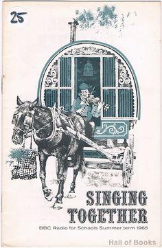 Singing Together: BBC Radio For Schools Summer Term 1965