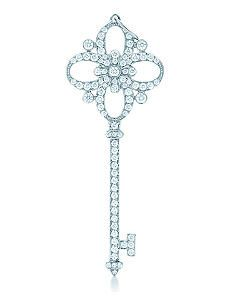 Explore Tiffany Key Tiffany Keys Floral