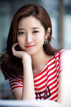 Go Joon-hee - 고준희 Korean Beauty Girls, Korean Women, Korean Actresses, Cute Girls, Asian Girl, Pretty, Beautiful, Style, Drama Series