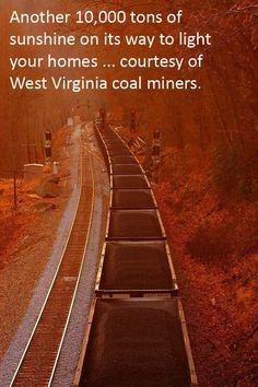 West Virginia Coal