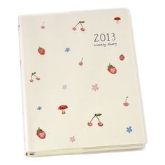 $29.95 from Kikki K   Comes with free pen for limited time only