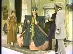 Carol Burnett Show  Went With the Wind, Part 2