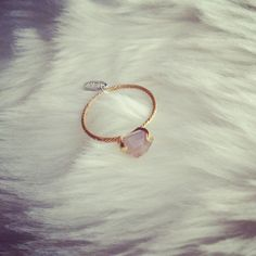 <3 WOUTERS & HENDRIX RING