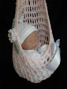 Storkpouch for Newborn Baby Photography Prop or Reborn Doll Display | eBay