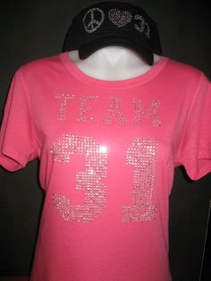 Thirty One Bling   only shirt is for sale  by BlingIsMyThing2012, $25.00