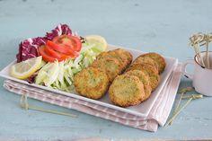 Polpette di zucchine: ricetta pratica e dettagliata per realizzare le polpette di zucchine con uova, formaggio cremoso e prezzemolo.