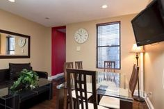 Manhattan Vacation Apartment for Rent Picture
