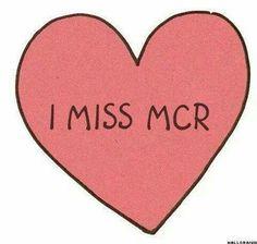 My Chemical Romance/: