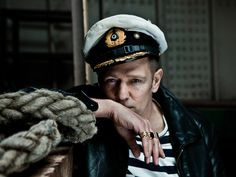 Paul Simonon: Clashing colours | The Independent