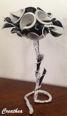 Nespresso:Fiore solitario