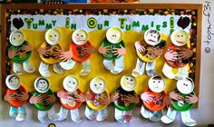 Yummy in our tummies! by swimmor, via Flickr