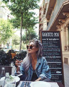 + A fashion, beauty & lifestyle visual diary + Snapchat: ellen_vlora + Contact: ellen@pureevl.com