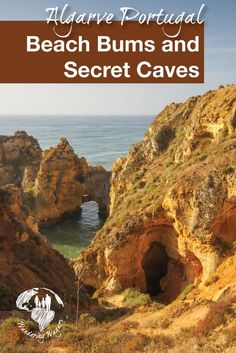 We take a road trip to swim in the beaches of the Algarve as part of our week long itinerary in Portugal.