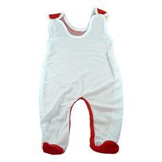 Baby Pyjama (Strampelhosen), Größe 56 – Beney Plus
