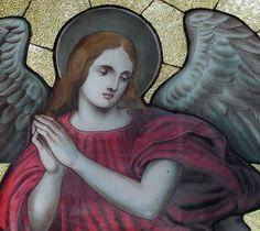 angel by evissa, via Flickr