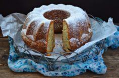 Kuchnia w zieleni: Babka makowa Doughnut, Food Photography, Bread, Brot, Baking, Breads, Buns
