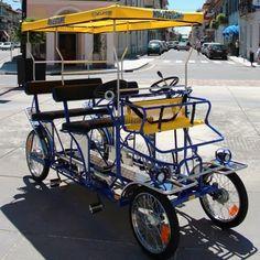 De ruina mundi: Renzi in bici, Boldrini e Grasso in risciò