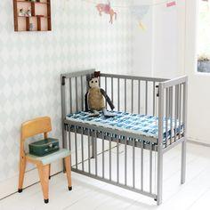 TIP!! Co-sleeper 90x40 inclusief matras (goeie prijs!)   Petite Amélie via kinderkamerstylist