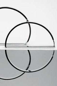 Uncommon Matters (Amélie Riech) | New Curve collection | A/W 2014